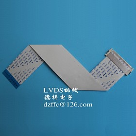 LVDS cable series
